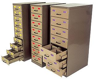 Educaci n para el trabajo t cnicas de oficina for Mueble fichero