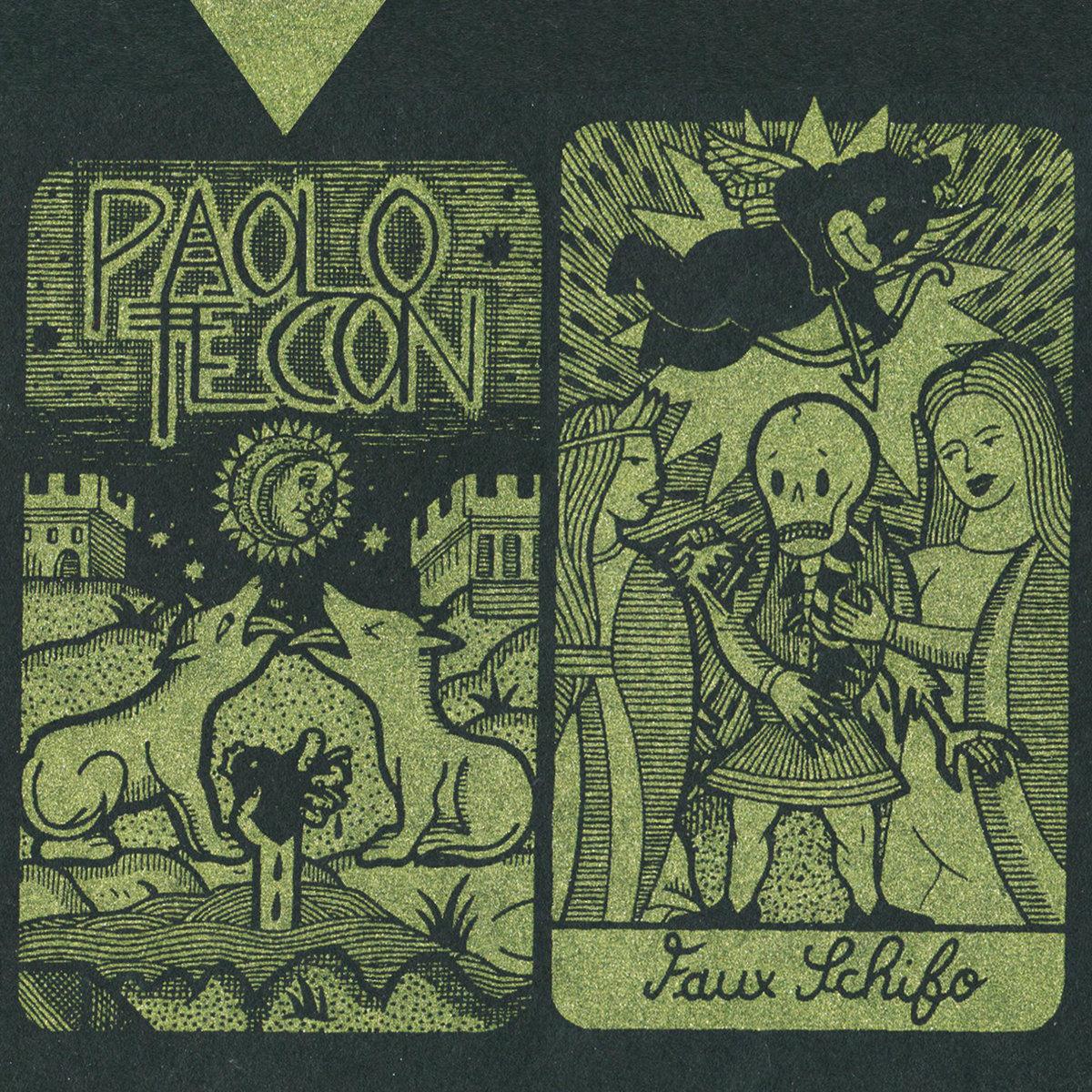 PAOLO TÉCON | K7