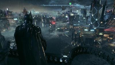 Batman Arkham Knight Inc All DLCs RePack by CorePack screenshot