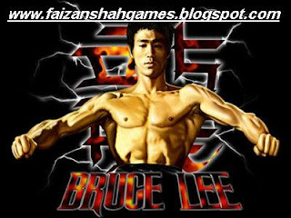 Bruce lee call of the dragon pc game free download