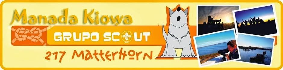 Manada Kiowa Grupo Scout 217