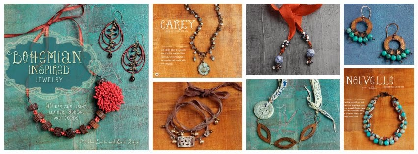 https://www.facebook.com/pages/Bohemian-Inspired-Jewelry-50-Designs-Using-Leather-Ribbon-and-Cords/782200328459804