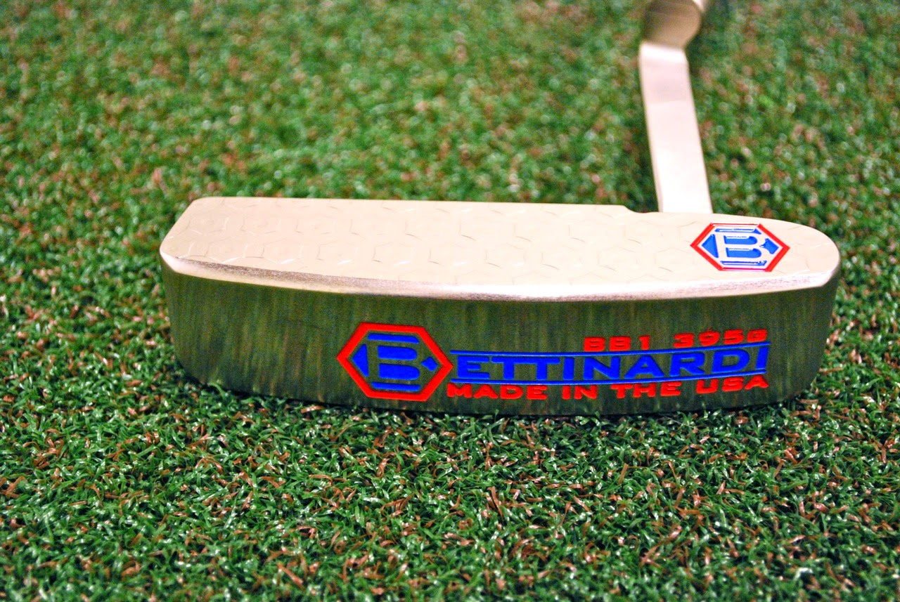 Bettinardi Bb1 Review Review Bettinardi Bb1