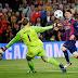 Messi decide no 2º tempo e complica o Bayern: 3 a 0 Barcelona