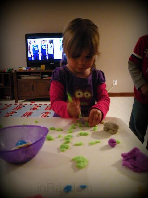 princess making spiders