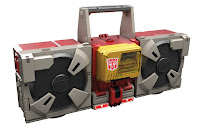 TransformersTitans Return Blaster