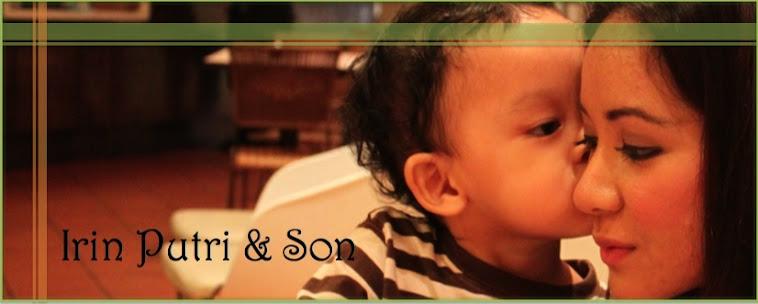 Irin Putri & Son