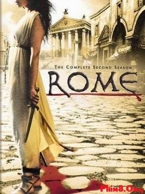 Xem Phim Máu Lửa Thành Rome Phần 2