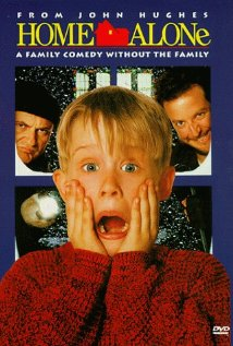 Mp4 Mobile Movies: Home Alone 1