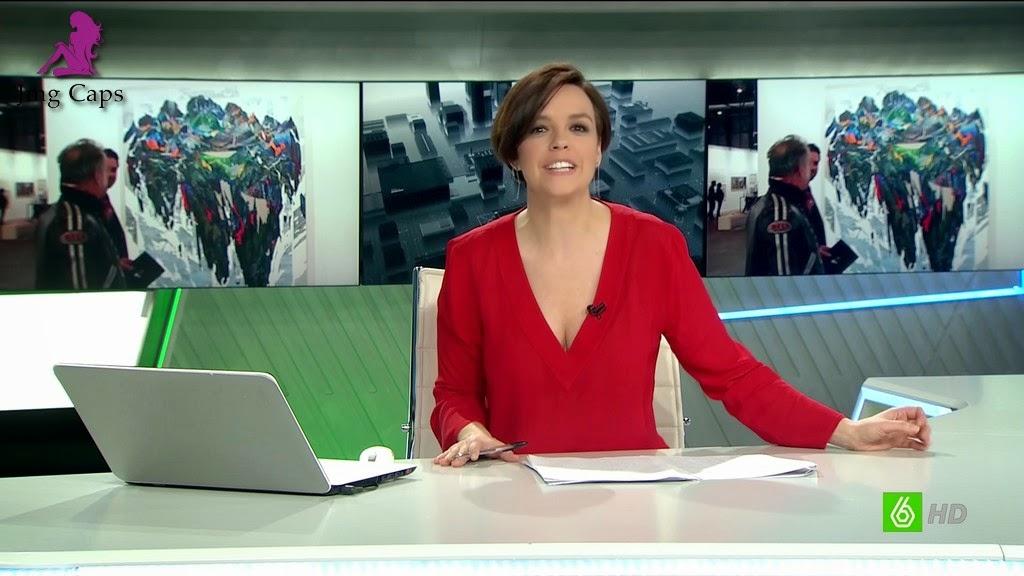 CRISTINA VILLANUEVA, LA SEXTA NOTICIAS (28.02.15)