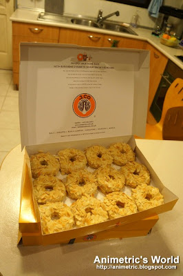 J. Co Donuts Al Capone