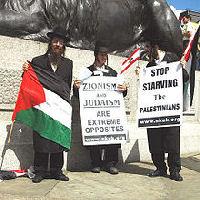 ANTISIONISTE : CONTRE LA CONVENTION ANNUELLE DE L'AIPAC EN 2012