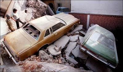 Worst Natural Massive Destruction In History