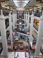 Mall Istana Plaza