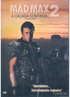 Mad Max 2  A Caçada Continua… Dublado  1981