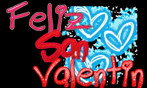 Imagenes De san valentín 2018 en Ingles y Espanol | Feliz