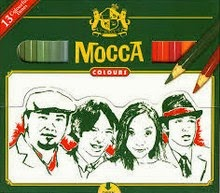 Friend - Mocca