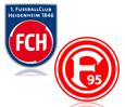 FC Heidenheim - Fortuna Düsseldorf