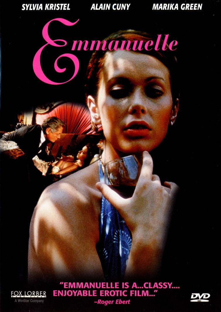 Hồi Kí Của Emmanuelle (1974) Full ...
