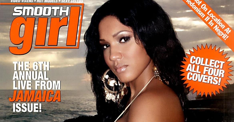 Yaris Sanchez Smooth Girl Jamaica Photoshoot {Video} ~ TH3 ...