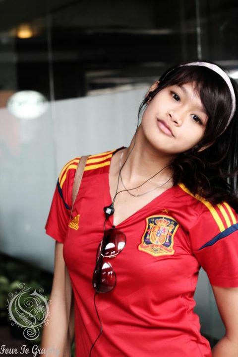 Wilda Siti Nurfadilah Atlet Voli Cantik 72bidadari.blogspot.com