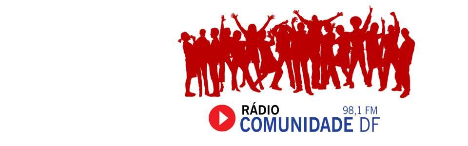 Rádio Comunidade-DF 98.1