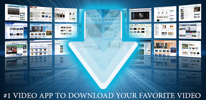 Download AVD Video Downloader (vip) v3.5.4 APK