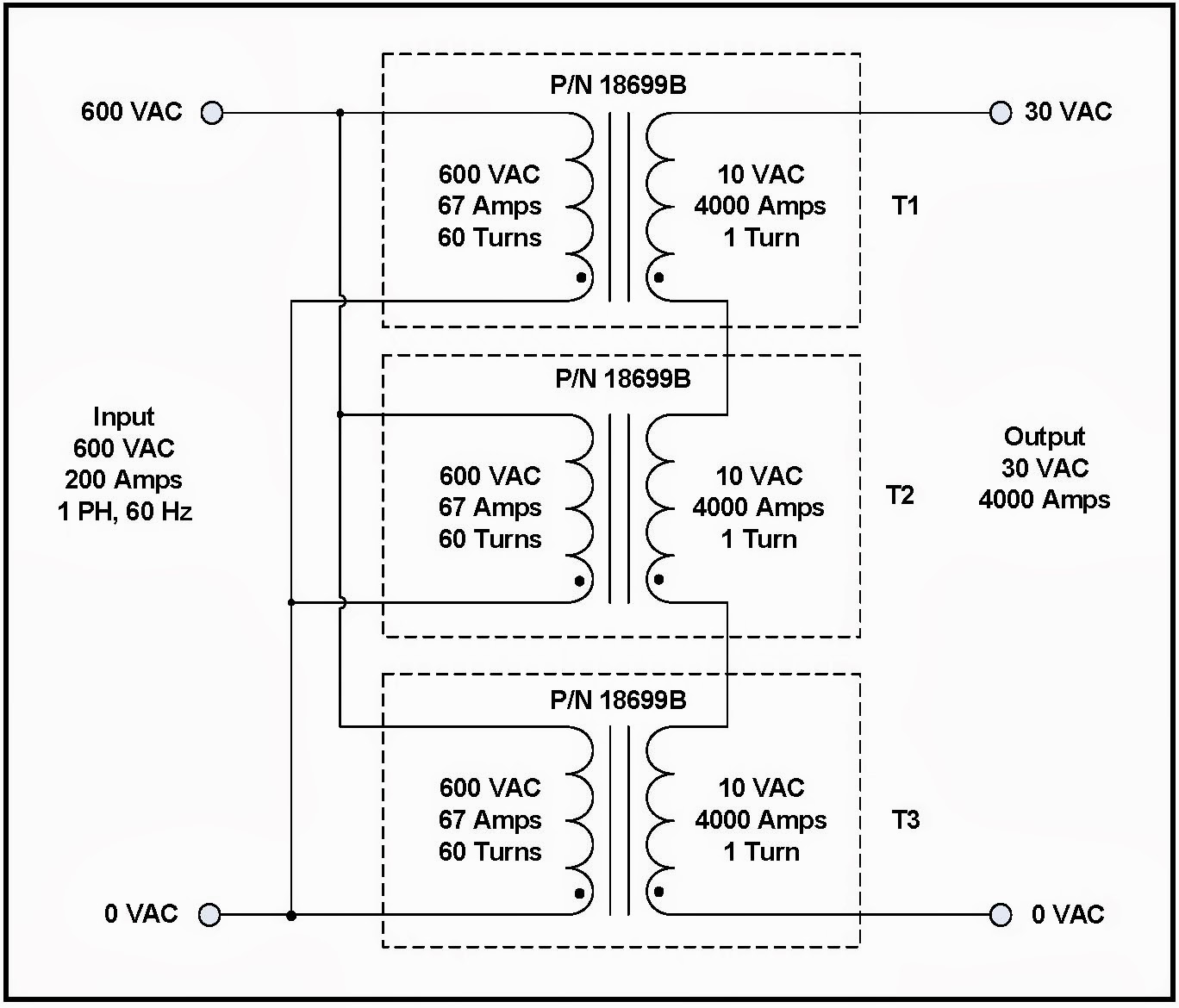 Atemberaubend 480 Volt Transformator Schaltplan Zeitgenössisch ...