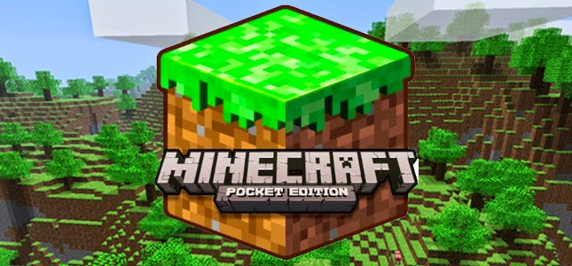 Download Minecraft Pocket Edition 0.9.5.apk