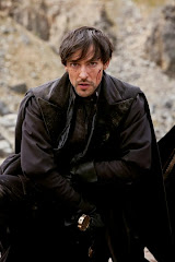 Interview with Blake Ritson - NYCC October 2013