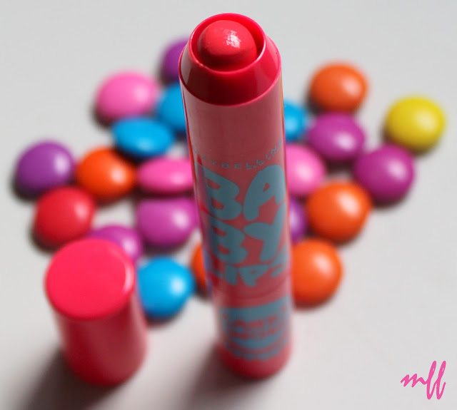 Maybelline Baby Lips Candy Wow