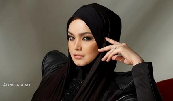 Datuk Siti Nurhaliza Tarudin
