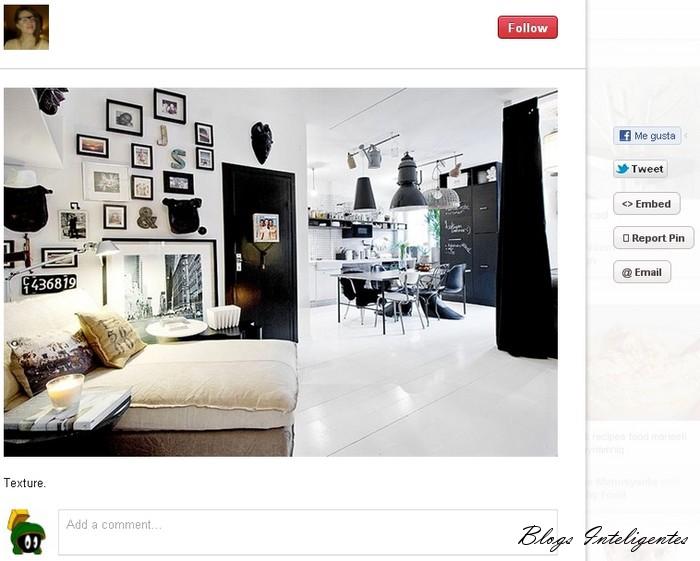 Pinterest social