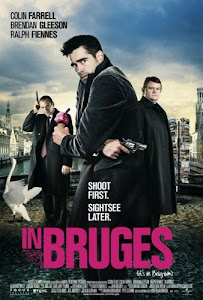 In Bruges Poster
