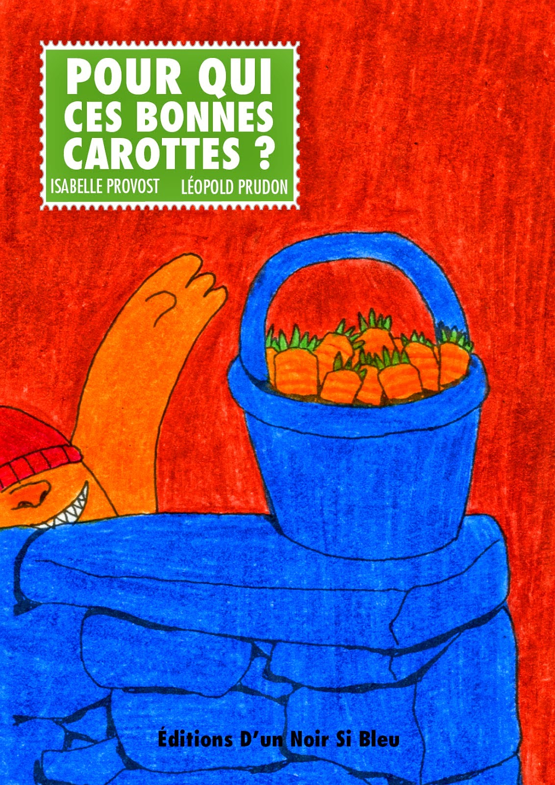 Pour qui ces bonnes carottes?