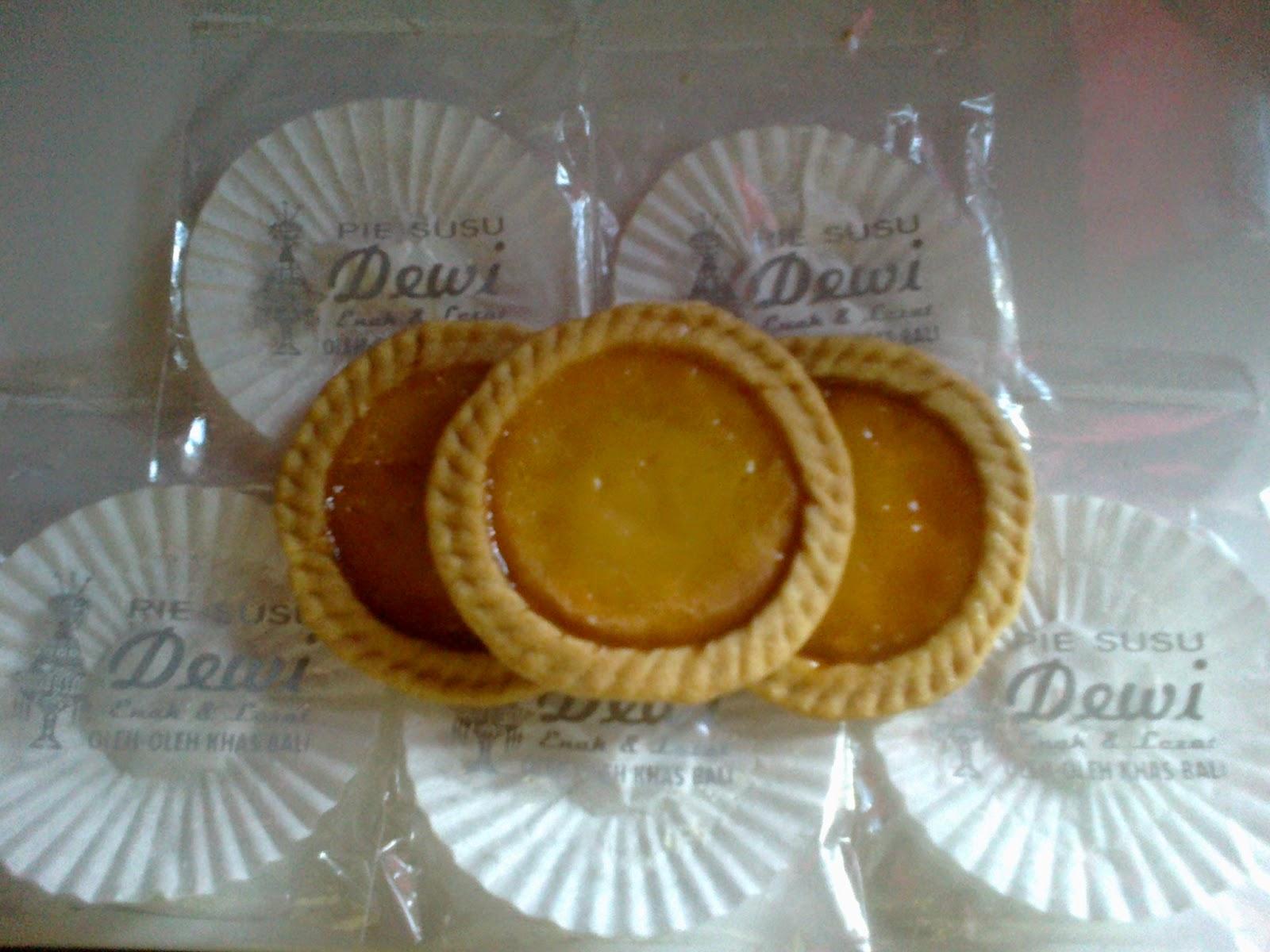 Jual Pie Susu Di Medan