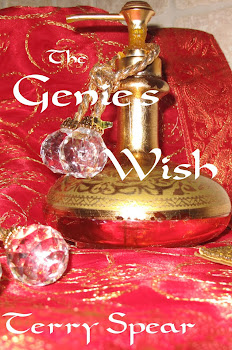 The Genie&#39;s Wish
