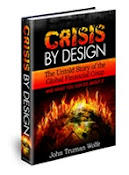 CRISIS BY DESIGN