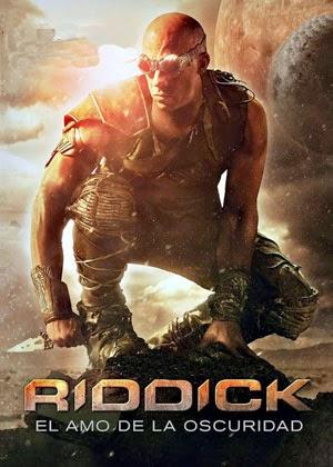 Riddick El Amo de la Oscuridad (2013)