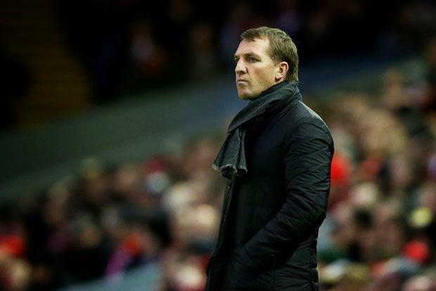 Liverpool Bukan Pilihan Pemain Bertaraf Bintang , info sukan, bola sepak, epl, liverpool, brendan rodgers
