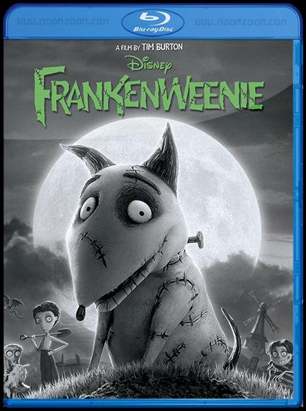 [Super Mini-HD] Frankenweenie (2012) แฟรงเคนวีนนี่ [1080p][เสียงอังกฤษ][บทบรรยายไทย - อังกฤษ]