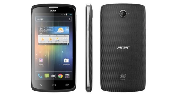 acer liquid c1 feature
