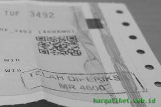 Info Tiket KA Penataran Dhoho KRD Bisa Dipesan Lagi
