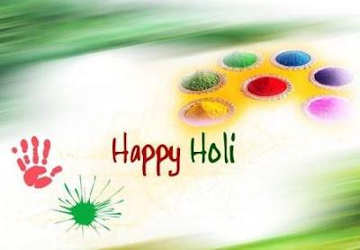 Free 2011 Holi Greetings