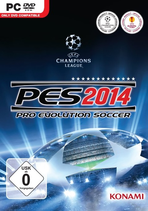 pro evolution soccer 2014 reloaded pc game direct links pc game pc ...