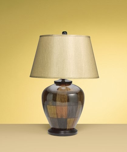 Halogen Lamp And Outdoor Lighting Art Deco Table Lamps