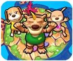 game đấu võ online Võ đài vui nhộn