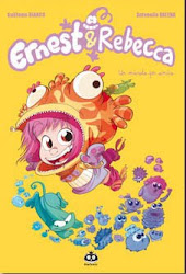 Ernest&amp;Rebecca in Italiano disponibile QUI!