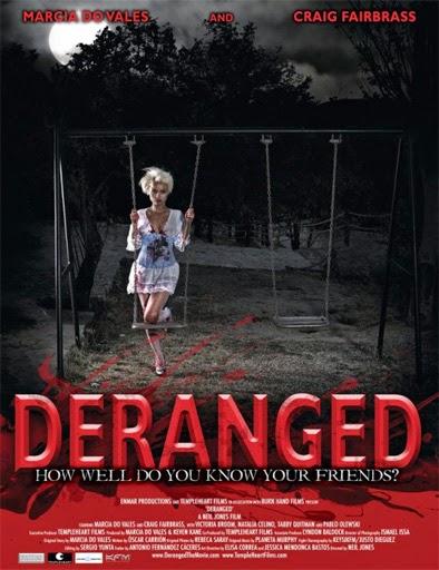 Deranged (V.O.S) (2013)