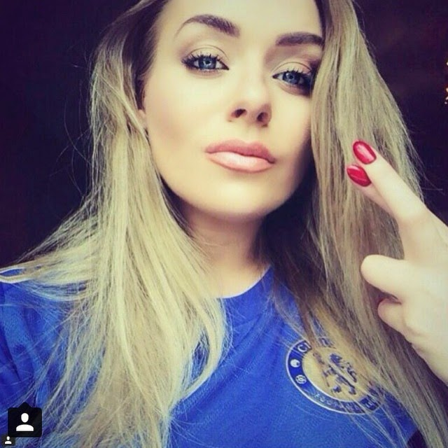 Football Club Babes - Chelsea FC (Gallery)